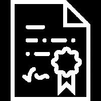CR-Tankservice Zertifikat für Tankreinigung